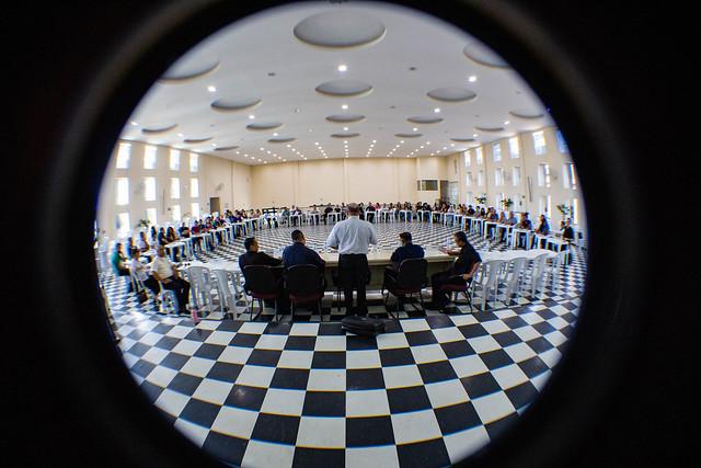 Reunião do CODIPA - 09/02/2019