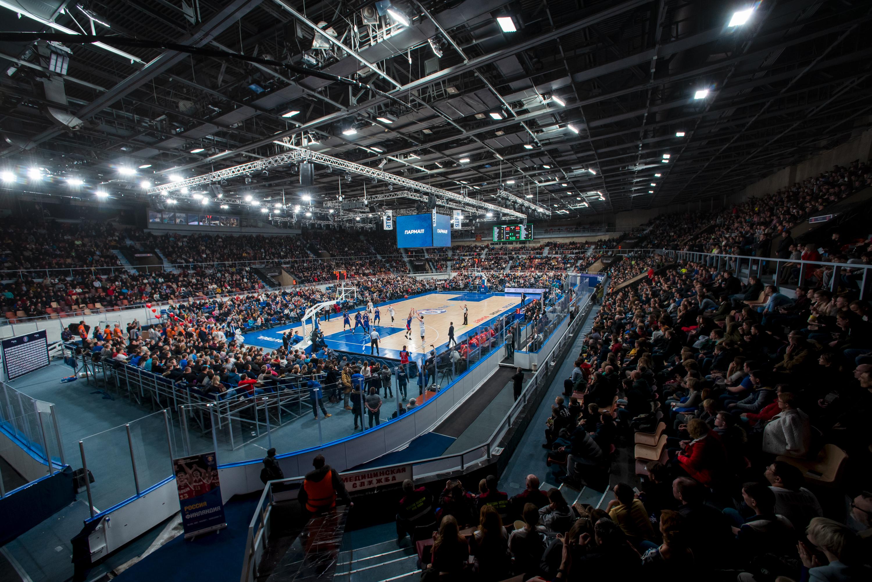 15/02/2019 PARMA-CSKA 69:79