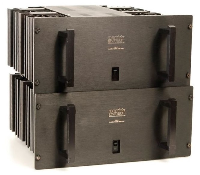 A History of Mark Levinson Audio Systems | The Audio Standard