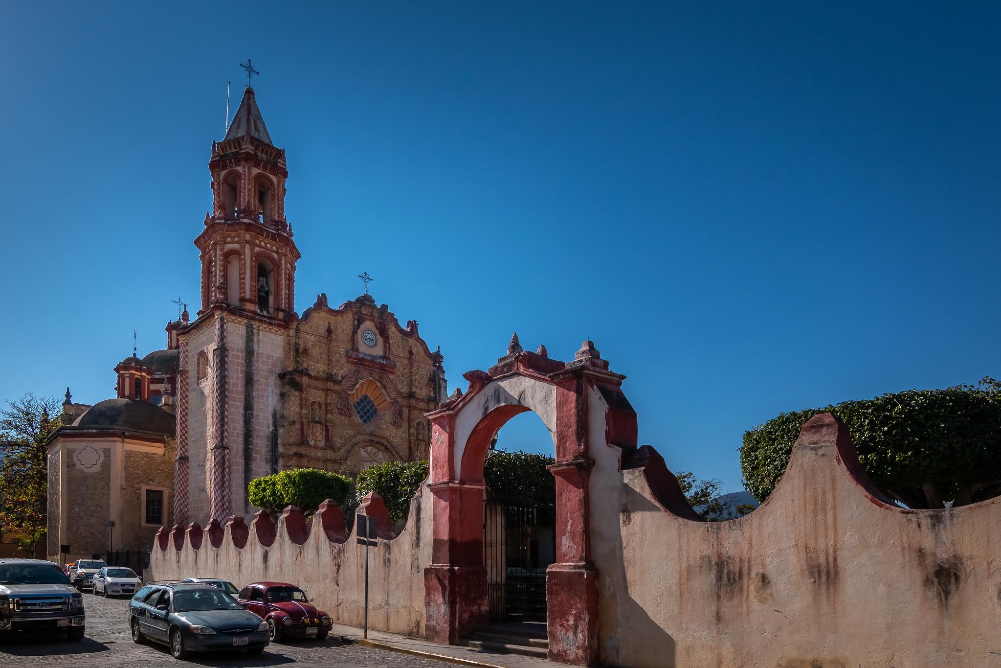 Jalpan - Querétaro - [Mexique]