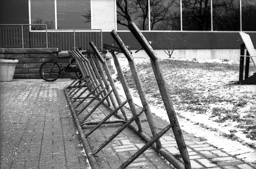 FRB No. 38 - Silberra Pan160 - Roll No. 1 (Kodak D-76)