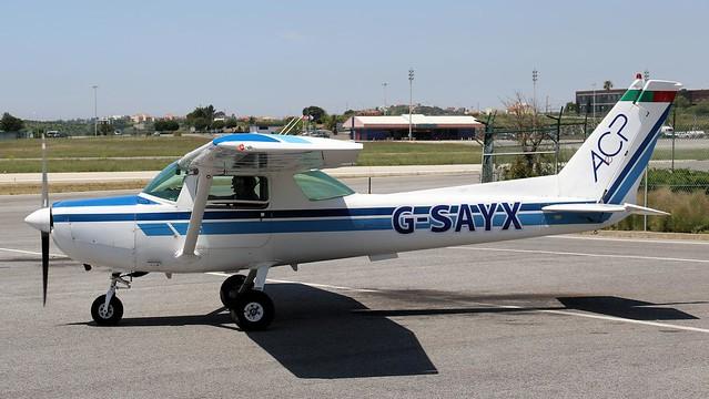 G-SAYX