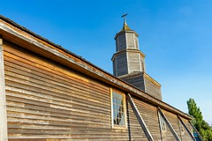Iglesia Nuestra Señora de Gracia de Nercón