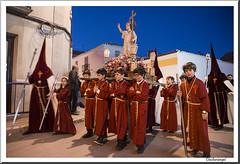Semana Santa. Campo de Criptána