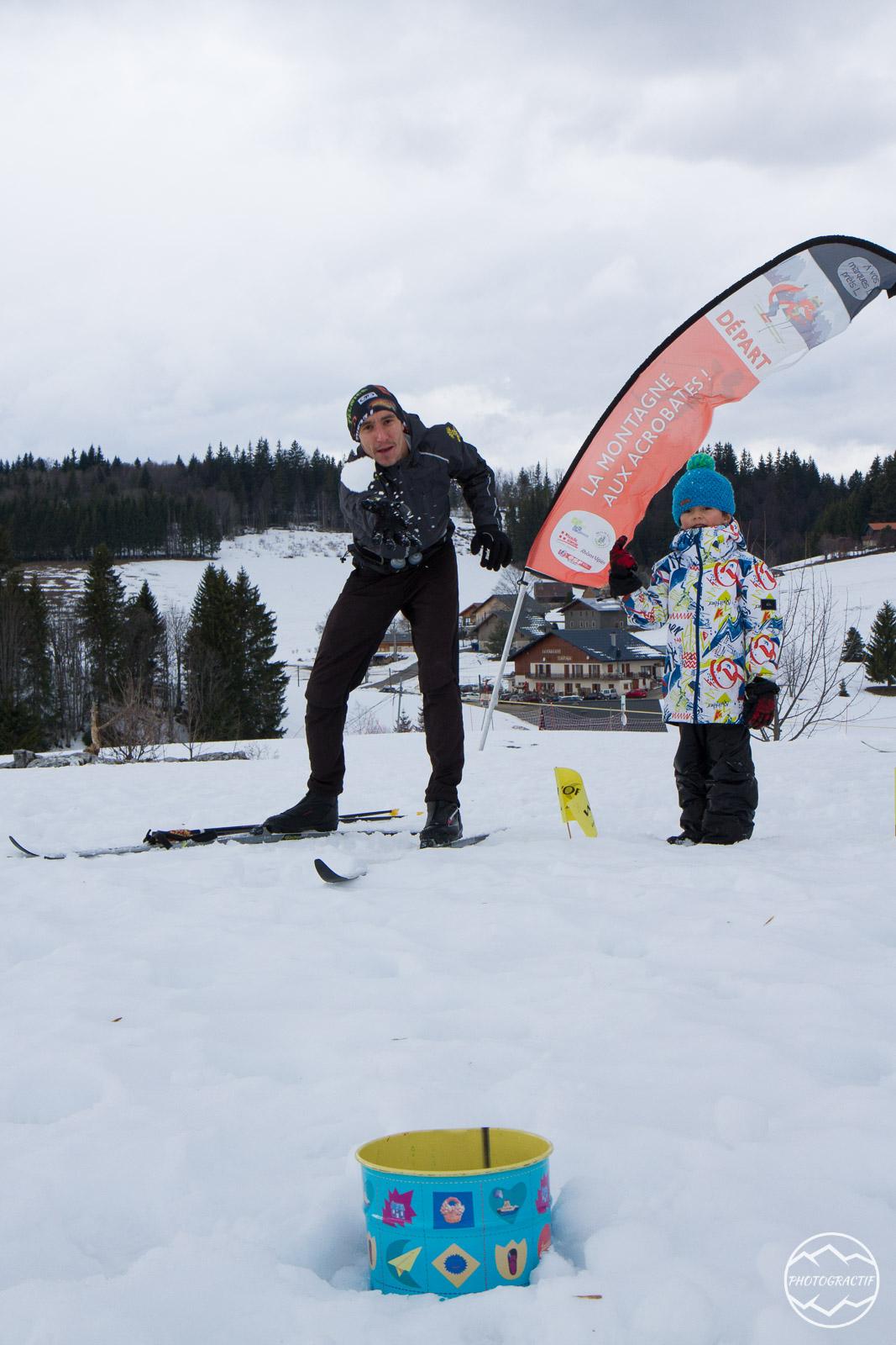 DSN Entrainement Ski Raquettes (26)