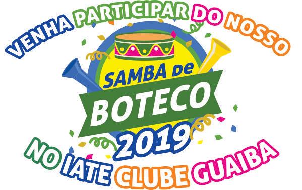 SAMBA DE BOTECO 2019