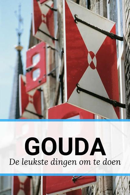 Weekendje Gouda of dagje Gouda: bekijk de tips | Mooistestedentrips.nl