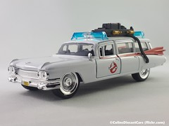 Television and Movie cars