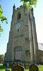 Sedgefield - St Edmund's Church