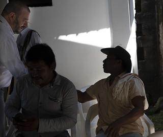 Misión por el Bajo Cauca antioqueño y Córdoba