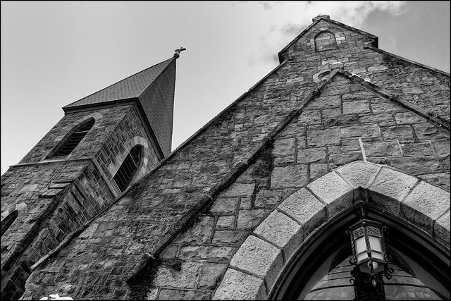 St Gabriel's Episcopal Church,  Douglassville, PA