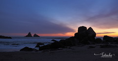 Lone Ranch Beach, Brooking Oregon