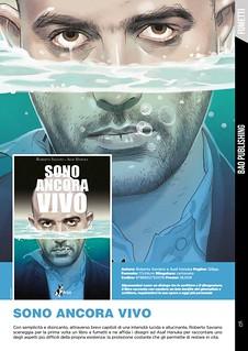 Saviano: Sono Ancora Vivo