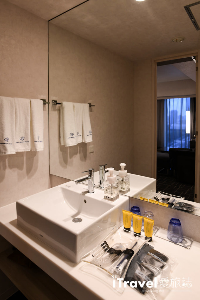 东京有明大和ROYNET饭店 Daiwa Roynet Hotel Tokyo Ariake (49)