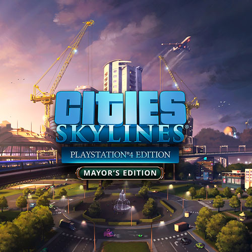 Cities: Skylines – Mayor's Edition