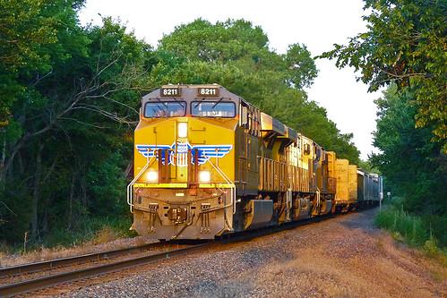uprr unionpacific trains railroads