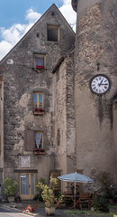 Inviting corner - Photo of Saint-Gilles