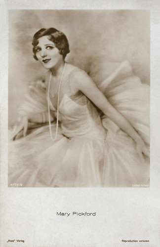 Mary Pickford in Coquette (1929)
