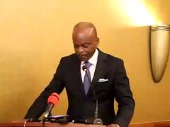 @rdussey : Intervention pendant le Lancement du livre bilan du PR F. Gnassingbé https://t.co/eCBEwUWew1