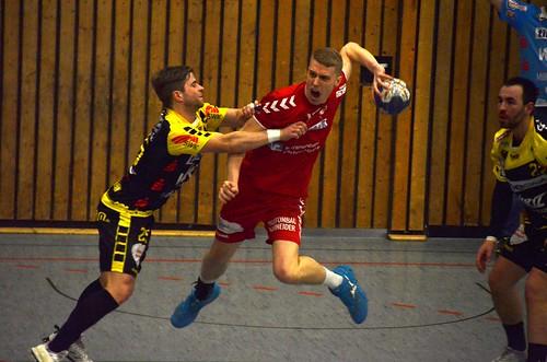 Longericher SC Köln 23:27 HSG Krefeld