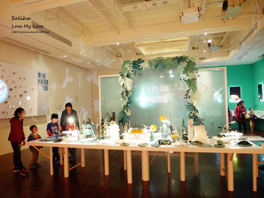台北車站附近景點推薦雨天親子好玩去處台博館土銀展示館展覽文青旅行 (2)