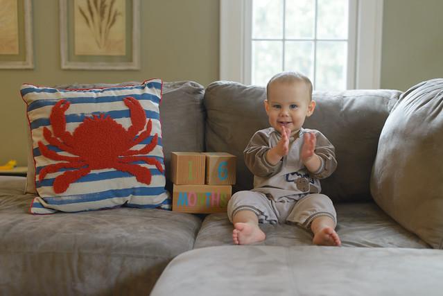 Thomas 16 months Nov 7-4