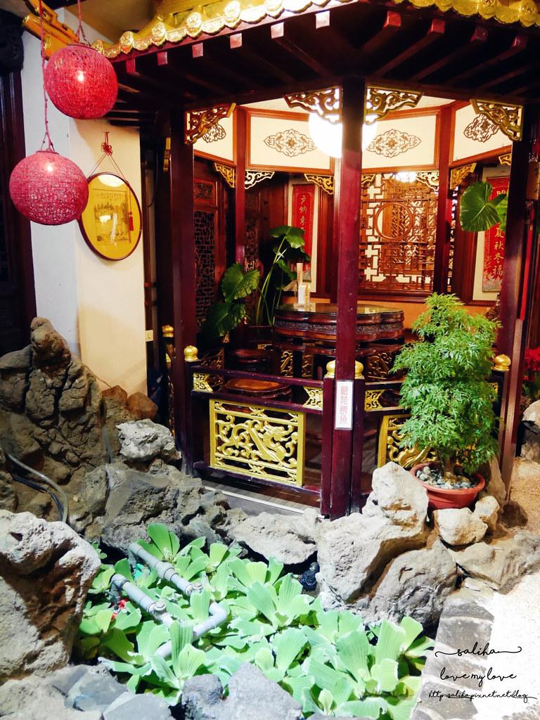 台北夜景景觀餐廳推薦貓空四爺SIHYE氣氛好浪漫聚餐茶香料理合菜 (5)