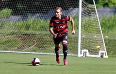 Jogo treino - sub20 x Atlético de Alagoinhas - Fotos: Mauricia da Matta / EC Vitoria