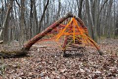 Woods Art, Long Pond Park