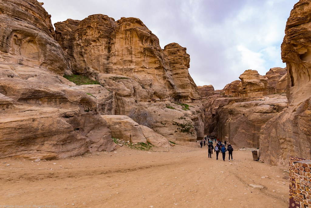 Petra_Iordania 28 dec 18_06_intrare in canion mediu