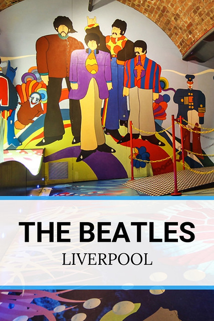 Liverpool: een tour langs The Beatles bezienswaardigheden | Mooistestedentrips.nl