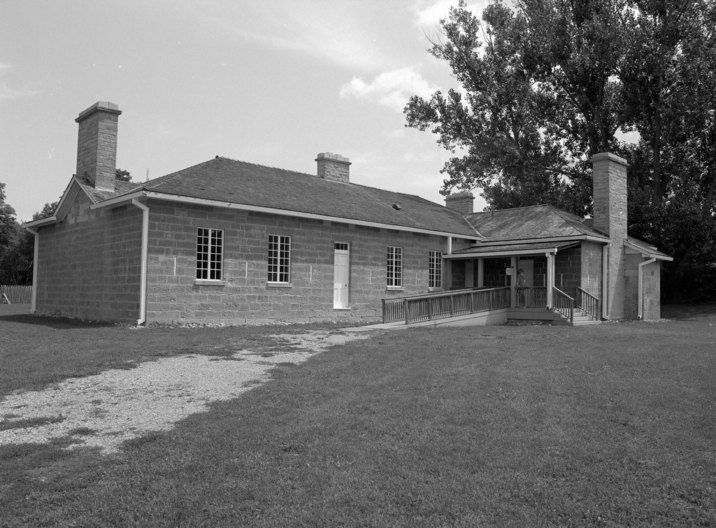 Project:1867 - Penetanguishene Naval Establishment