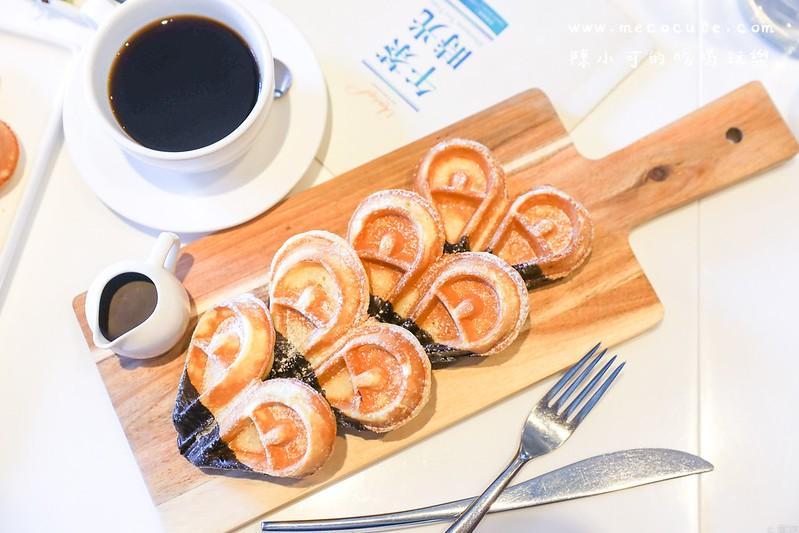 台北下午茶,永安棧下午茶,永安棧精品酒店,西門町下午茶,西門町美食 @陳小可的吃喝玩樂
