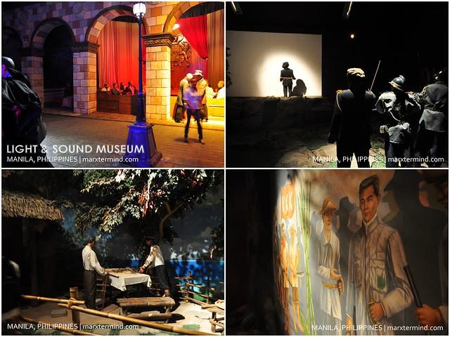 Light & Sound Museum
