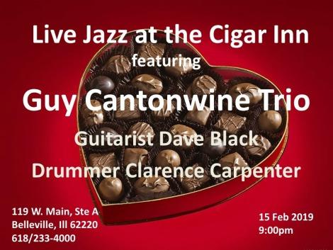 Cigar Inn 2-15-19