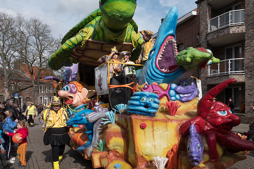 Carnaval 2019 | by stad Sint-Truiden