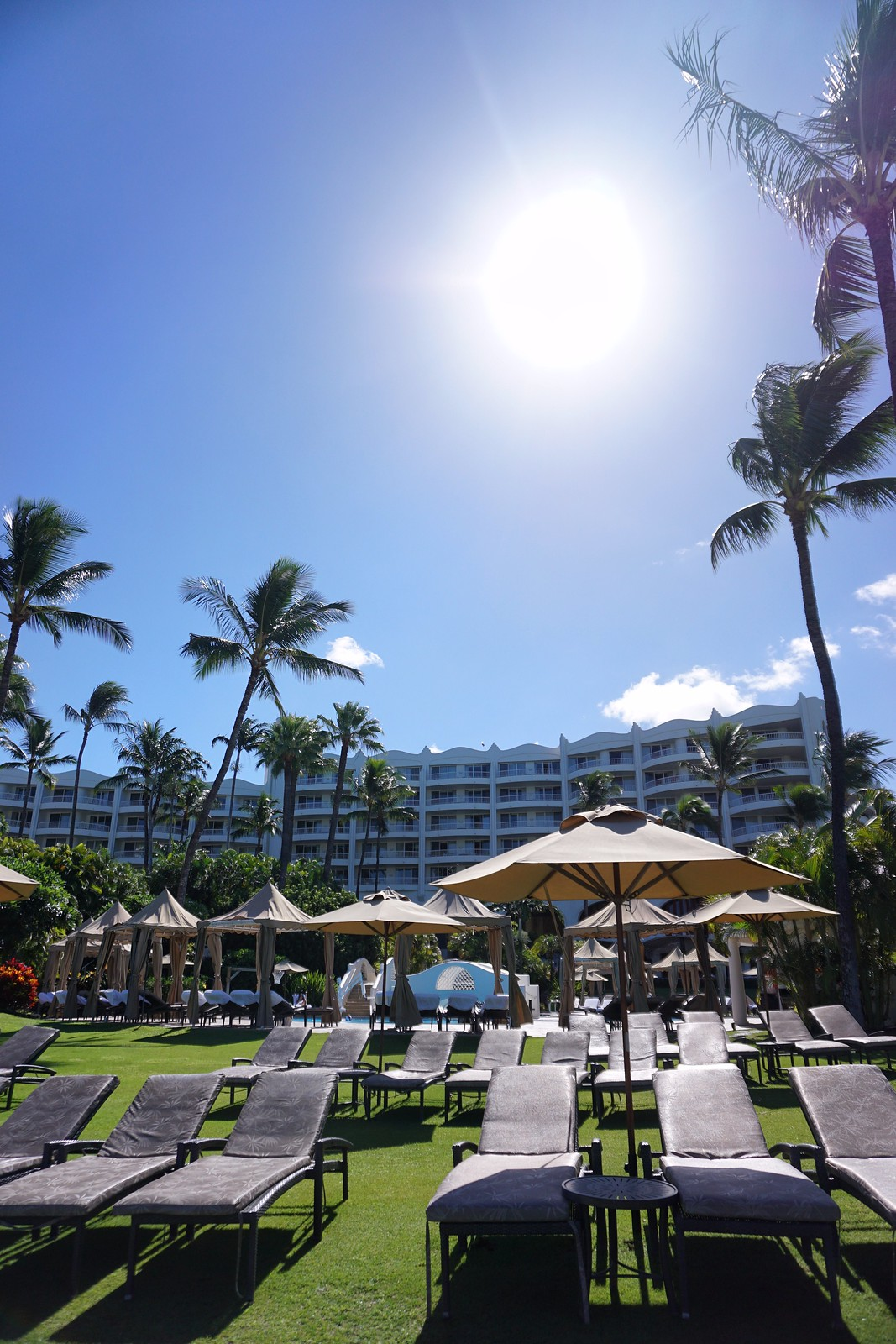 Hotel Review Fairmont Kea Lani BEST Hotel in Maui Where to Stay on Maui Hawaii