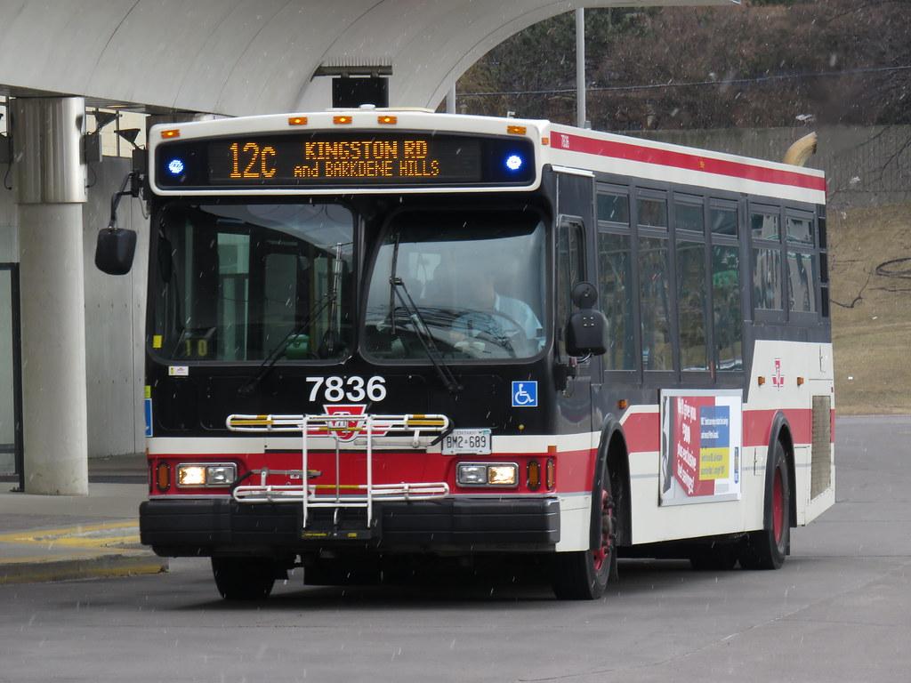 TTC 7836