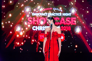 DanceAct Practice Night Christmas 2018 Showcase