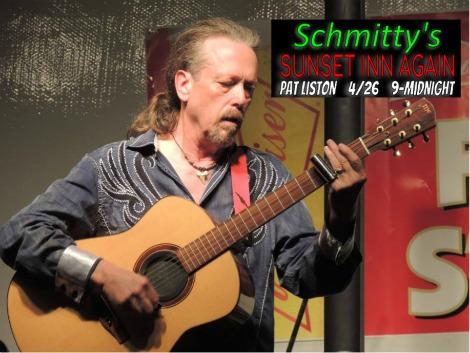 Schmitty's 4-26-19