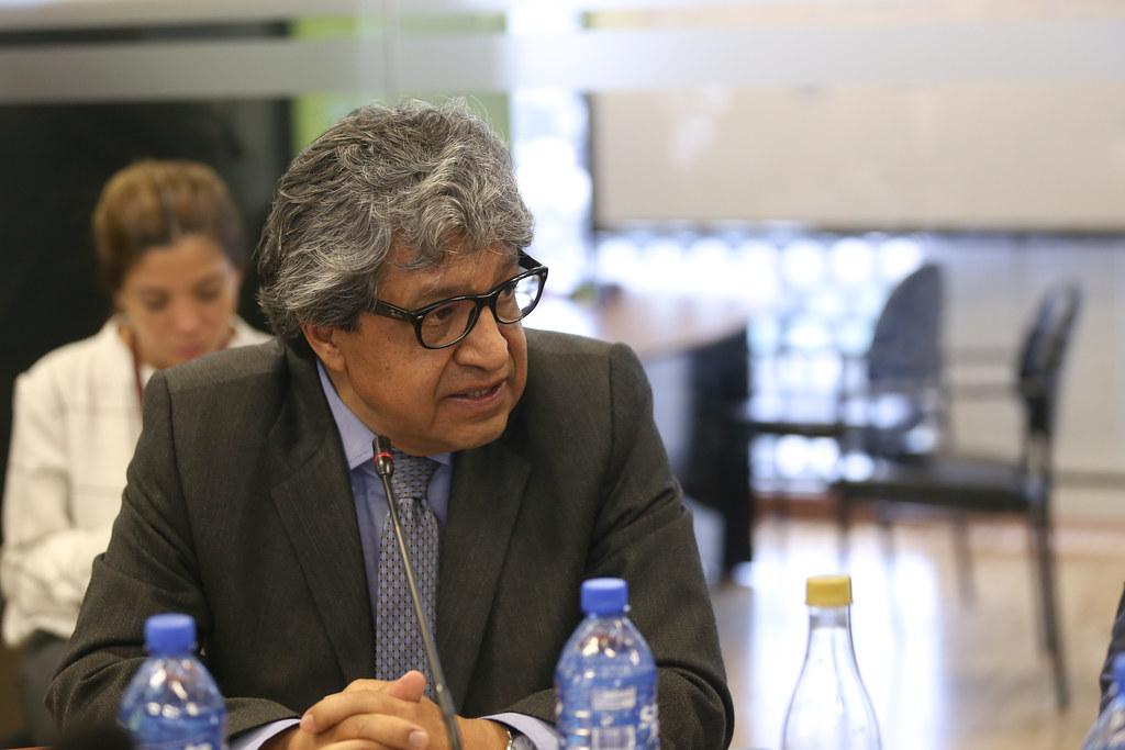 Asamblea Comisión Trabajadores - Quito
