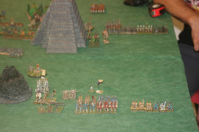 [4000 - Orcs+HL vs Khemri] La bataille des pyramides noires 46466198595_44be5f9d9e_c