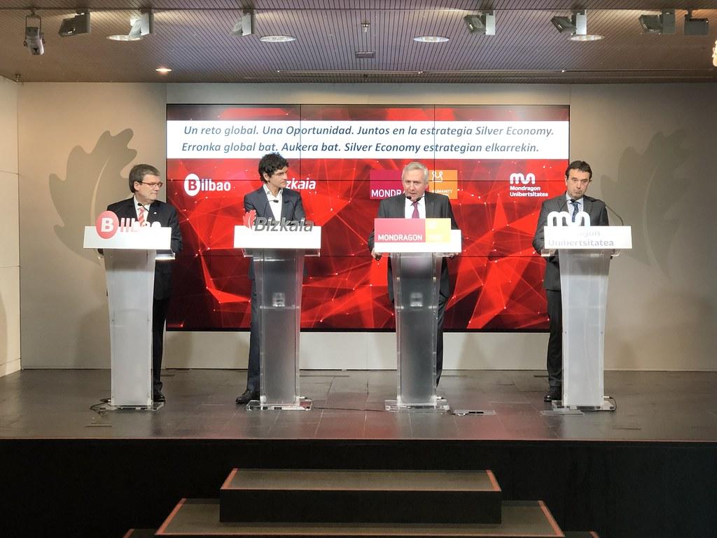 Acuerdo Bizkaia, Bilbao y MONDRAGON