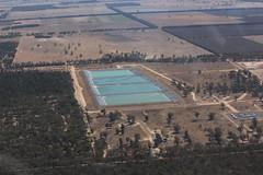 LW030319 ponds & RO plant