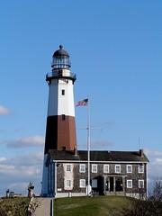NY Trip   -   Montauk Point Light