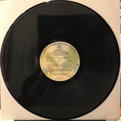 FLEETWOOD MAC:RUMOURS(RECORD SIDE-B)