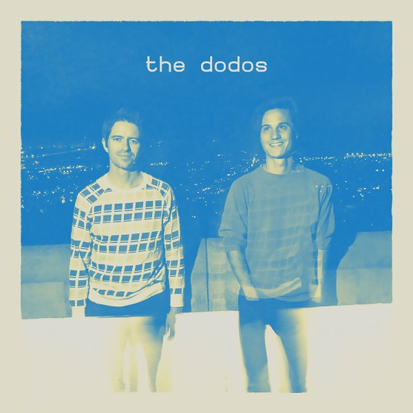 The Dodos - The Surface