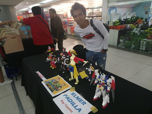 Elmer Padilla