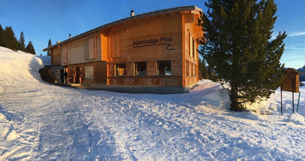 9ad Alpenlodge Prodalp