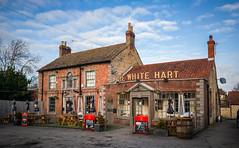 Nettleham, Lincolnshire